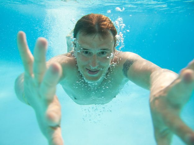 how to prevent red dry or itchy eyes after swimming b c aquatics