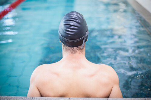 Hair Care Tips for Swimmers