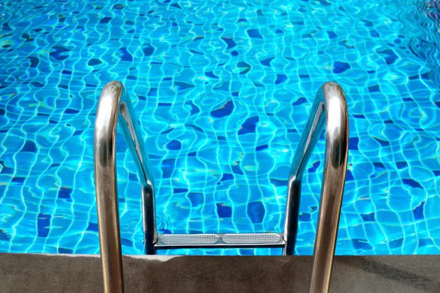 Is fear preventing you from taking to the pool