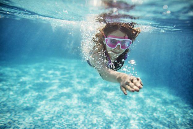 Parents! How B&C Aquatics Benefits You