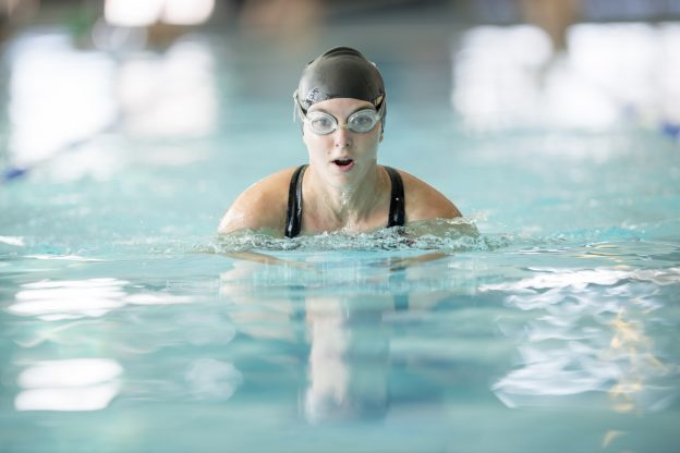 Why Adults Need to Learn to Swim