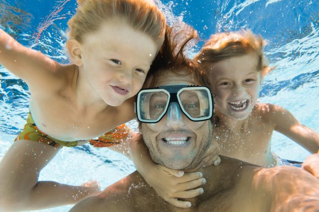 Child Drowning and Prevention Safety
