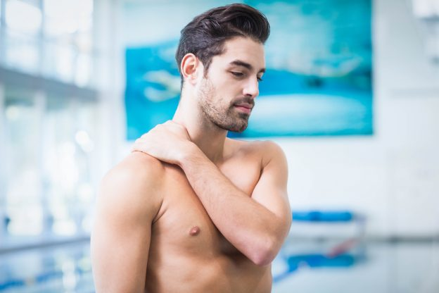 Tips to Get Back in the Pool After Shoulder Surgery