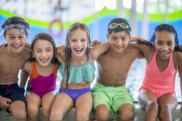 How Does Swimming Teach Life Skills?