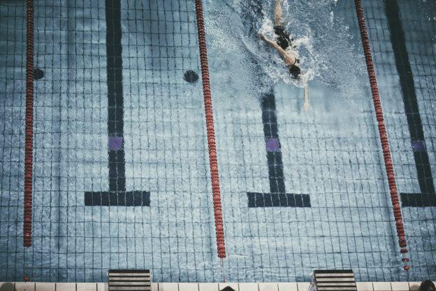 Do You Practice Proper Lane Swimming Etiquette?