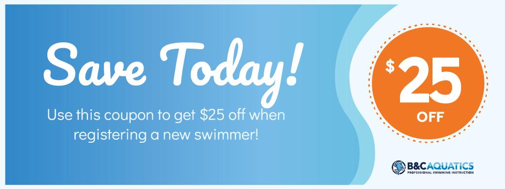 $25OffNewSwimmer