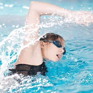 Swimming Lessons In Pickering | Swimming Classes In Toronto