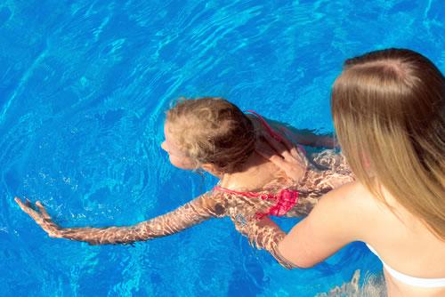 Swim Instructor