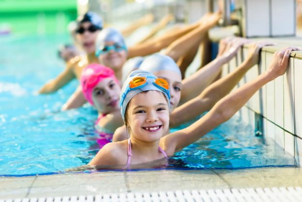 What Foods Will Make Your Child a Better Swimmer?