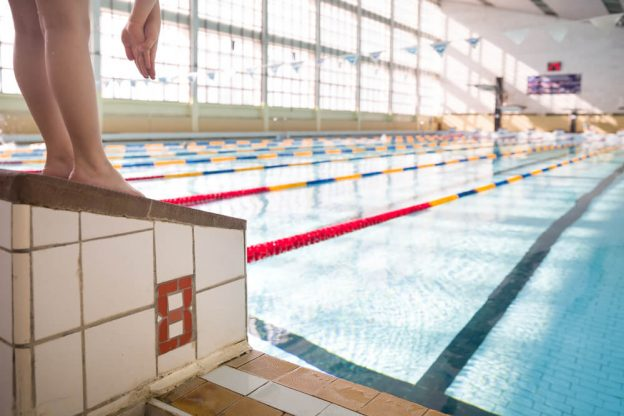 On Being the Best Swimming Parent Possible