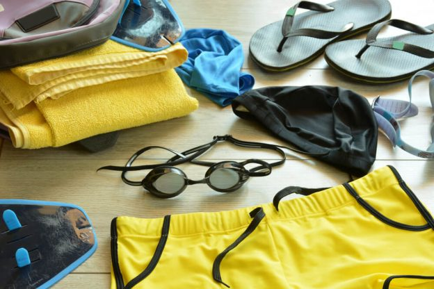 Essentials to Pack in Your Swim Bag