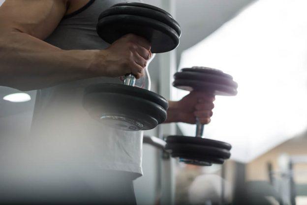 Weight-Training