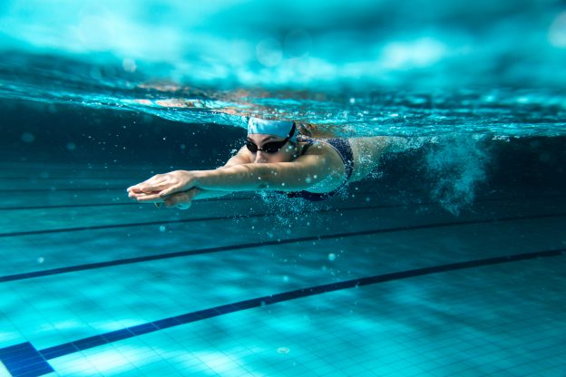 Why the Fall and Winter Seasons Are Perfect for Developing Swim Skills