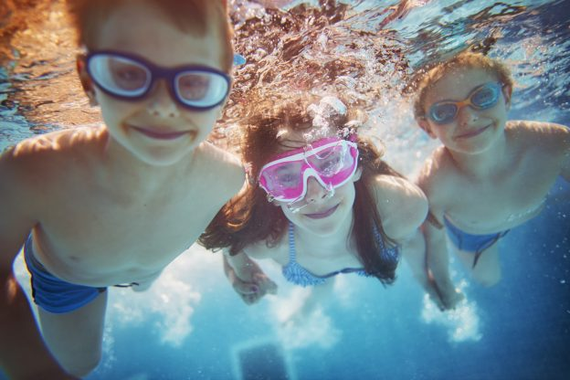How to Choose the Best Swim Goggles