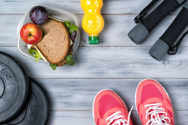 How to Fuel Your Body Correctly for Your Workouts