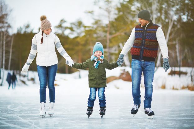 Why An Active Lifestyle Should Be a Family Goal!