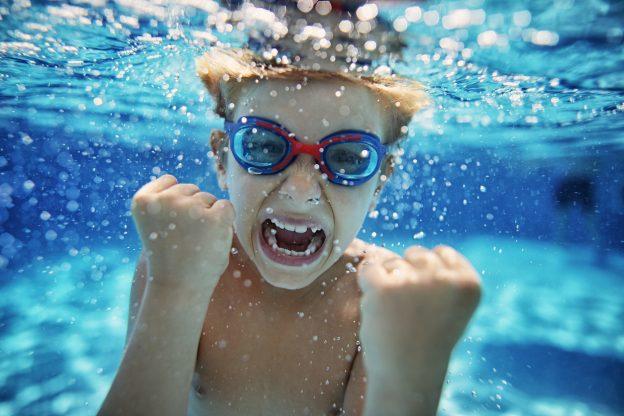 Practicing Good Swimming Hygiene