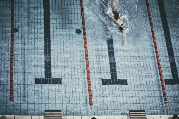 Do You Practice Proper Lane Swimming Etiquette?