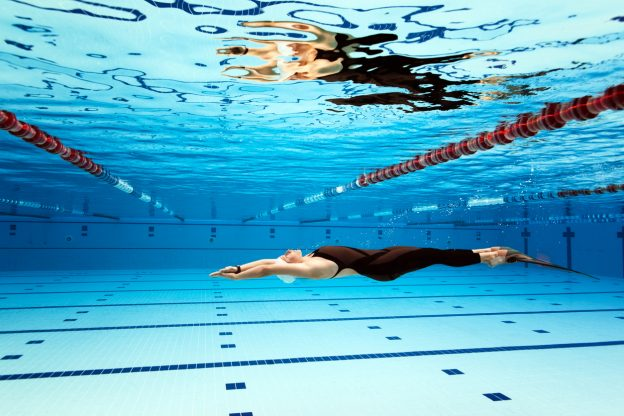 Take Your Training to the Next Level with Swim Fins!