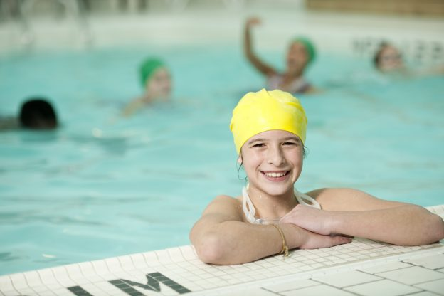 Tips for Practicing Swimming Outside of Swim Lessons
