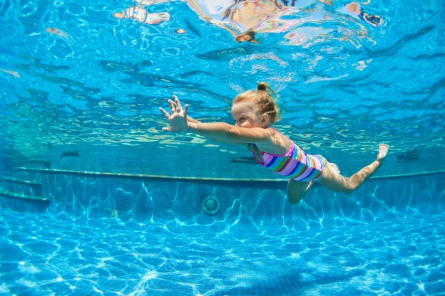 The Value of Repetition in Swimming Lessons