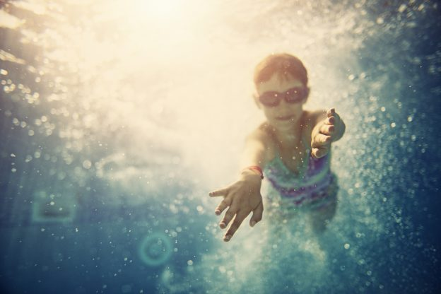 4 Lesser-Known Benefits of Swimming for Kids