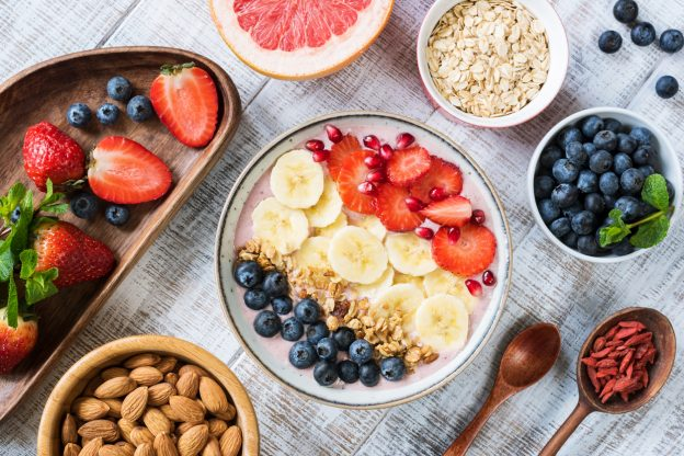 Tips to Prepare a Healthy Breakfast for Kids