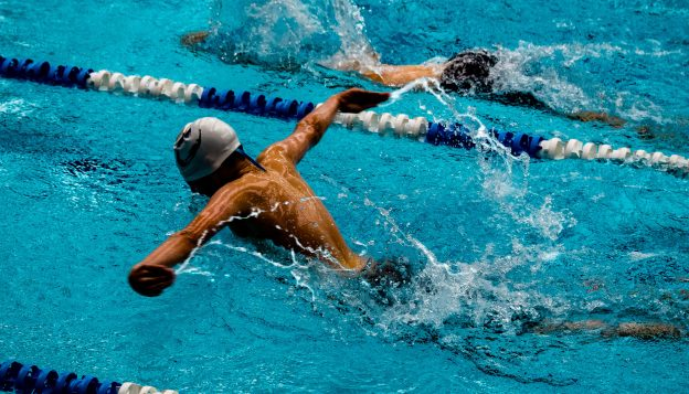 Why Swimming Is A Great Exercise