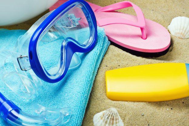 Equipment For Beginner Swimmers