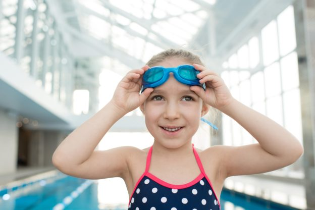 How To Choose The Best Children's Swim Goggles